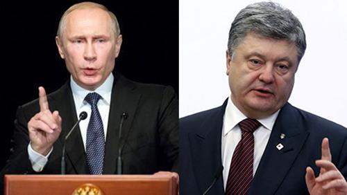 Nuevas discrepancias en las relaciones Rusia-Ucrania