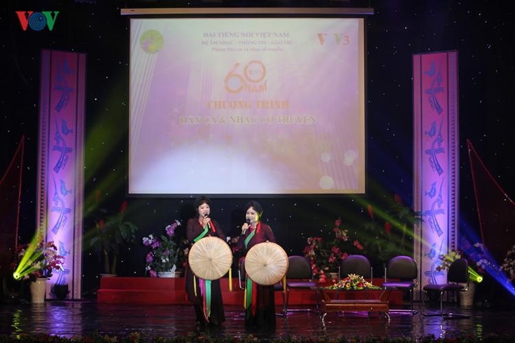 Guardianes del folclor musical de Vietnam