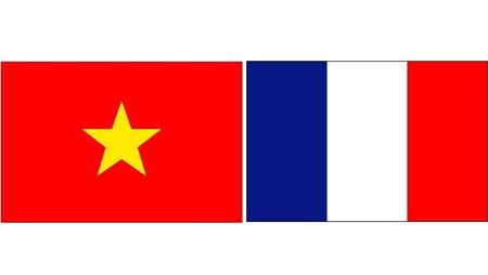 Vietnam y Francia determinados a incrementar cooperación en investigación científico-técnica