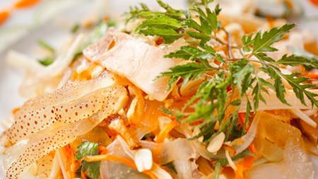 A descubrir en Thai Binh especialidades culinarias locales