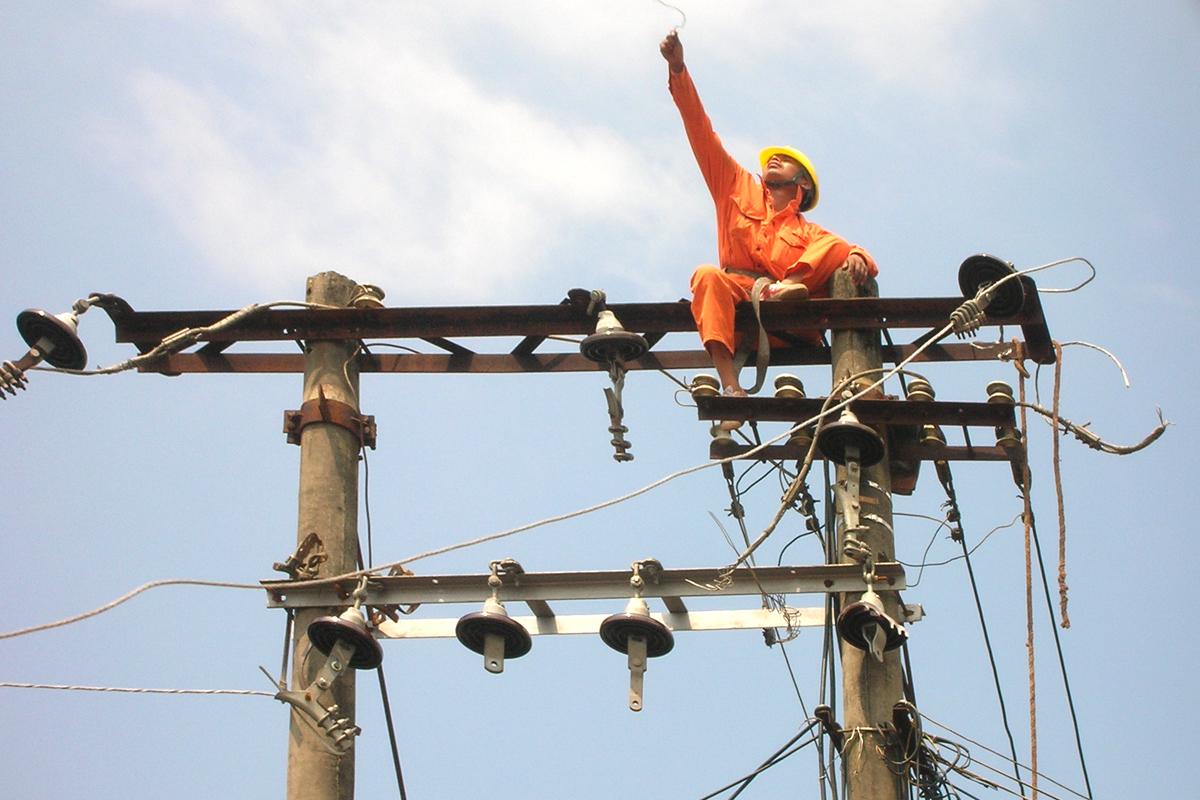 Quang Ninh, líder en abastecimiento eléctrico rural e insular