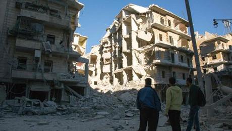 Consejo de Seguridad de la ONU convoca sesión urgente sobre Siria