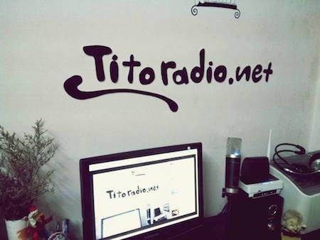 Titoradio - Canal de radio favorito de jóvenes vietnamitas
