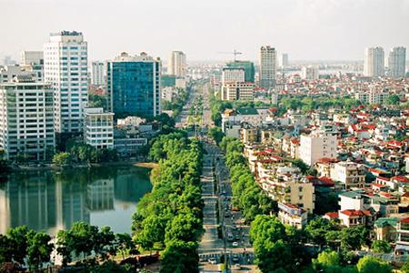 Ley de Planificación - comienzo de la renovación del sector en Vietnam