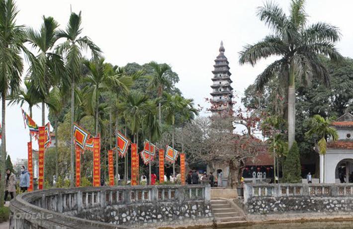 Nam Dinh, tierra rica en patrimonios y tradiciones