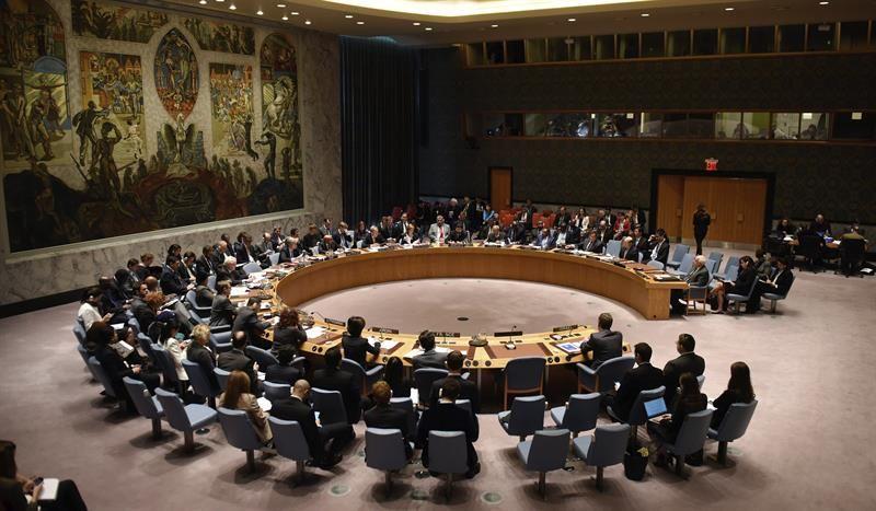 ONU veta propuestas de Francia y Rusia de solución de la crisis siria