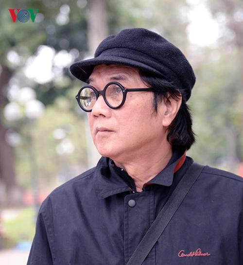 Huu Bao preserva instantes de vida cotidiana en capital milenaria