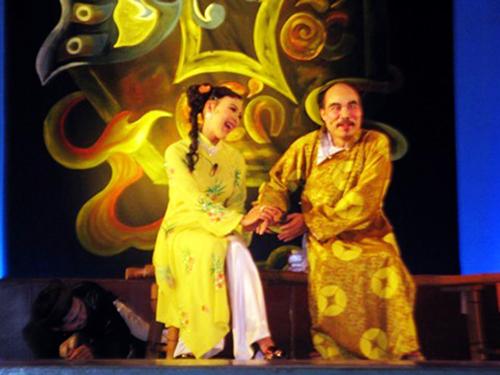 Teatro de la Ópera de Hanoi aprecia valor dramático de Tuong