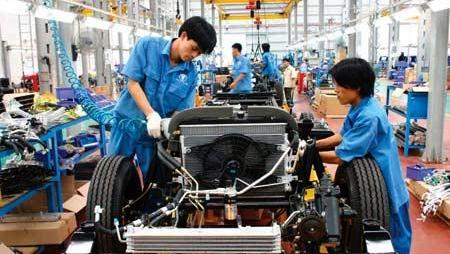 Vietnam por lograr un favorable entorno de negocios e inversiones