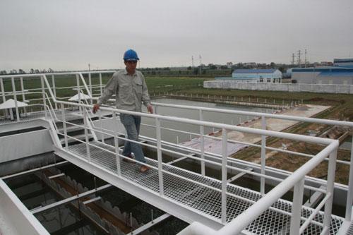 Bac Ninh diversifica métodos de abastecimiento de agua a zonas rurales