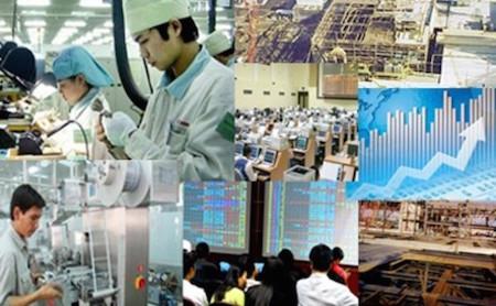 Reestructurar la economía y renovar el modelo de crecimiento para un desarrollo sostenible