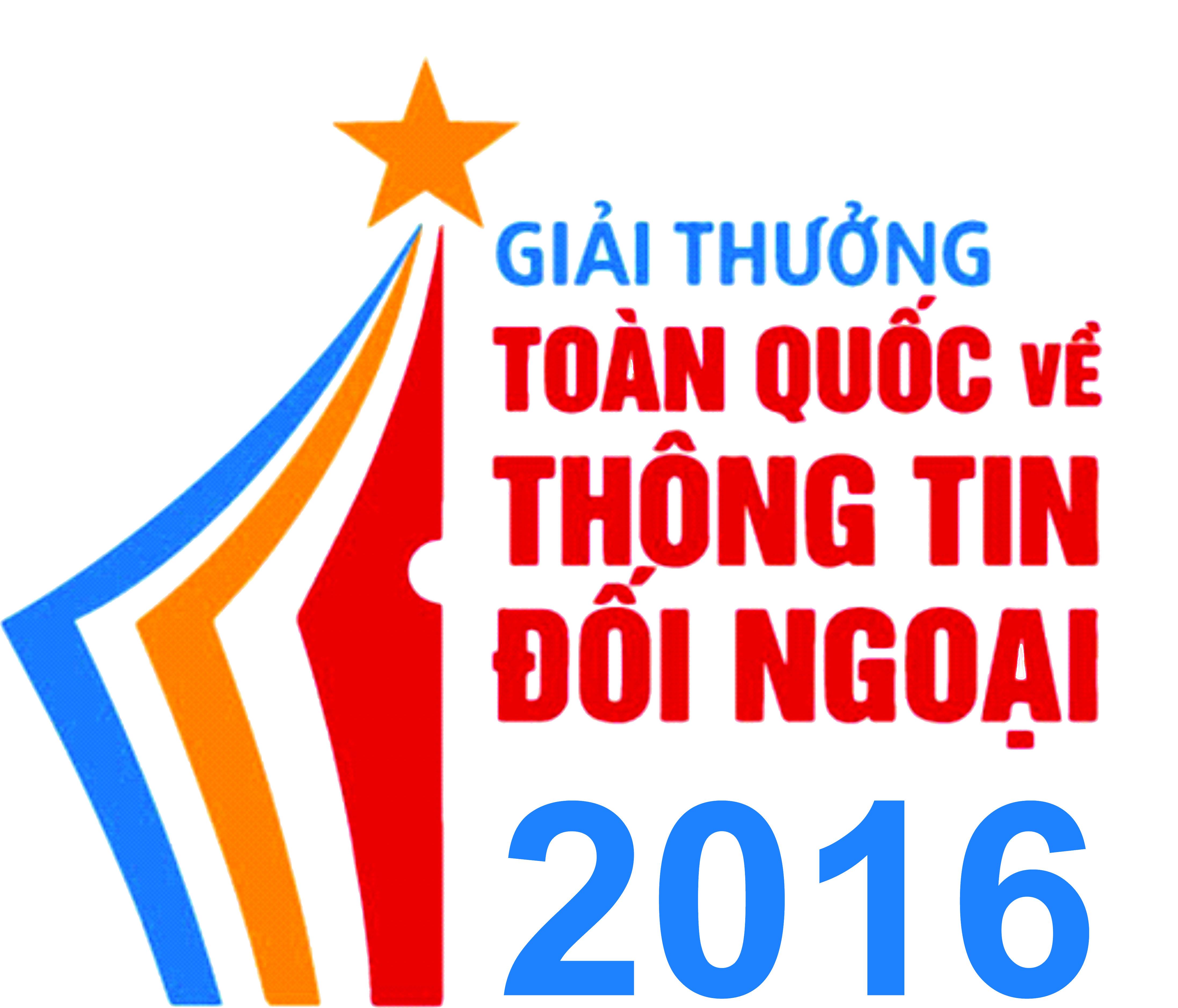 Arranca Concurso Nacional de Información para el Exterior de Vietnam 2016