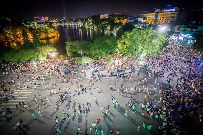 Recorridos gratuitos por calles de oficios tradicionales en Hanoi