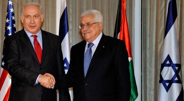 Francia invita a líderes palestinos e israelíes asistir a conferencia de paz