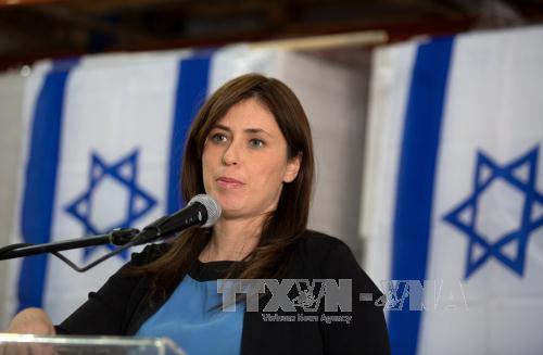 Israel recorta relaciones con los países que se oponen a las colonias israelíes en Palestina