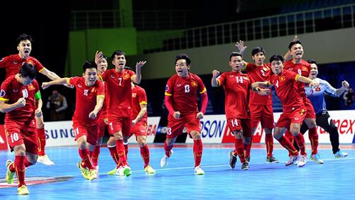 Los 10 acontecimientos deportivos más destacados de Vietnam en 2016