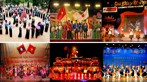 Diplomacia cultural promueve el poder blando de Vietnam