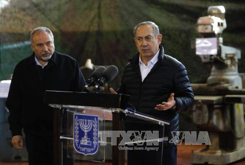 Israel descarta participación en Conferencia de paz de Oriente Medio en Francia