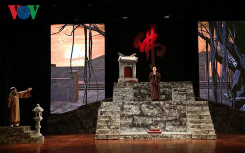 Teatro de la Ópera de Hanoi abierto al público, hito cultural de 2016