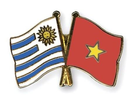 Presentan Oficina de Consulado de Uruguay en Ciudad Ho Chi Minh