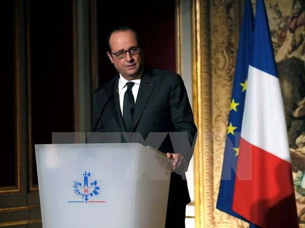 Francia mantendrá presencia militar en Malí