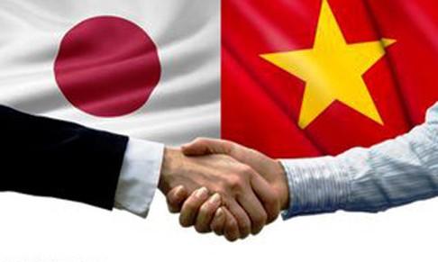 Vietnam y Japón por una sólida, amplia y sustancial relación
