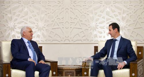 Gobierno sirio concede importancia a negociaciones de paz en Astaná