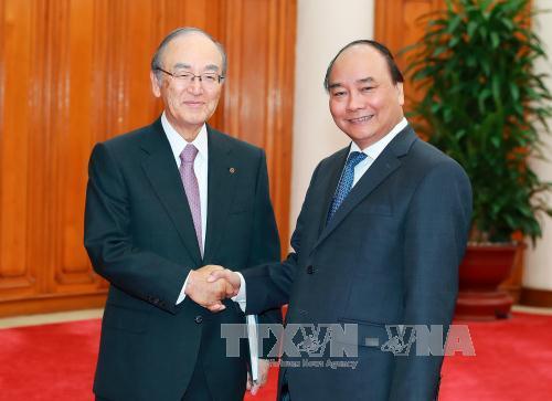 Vietnam ratifica vínculos estrechos con la ONU y Japón