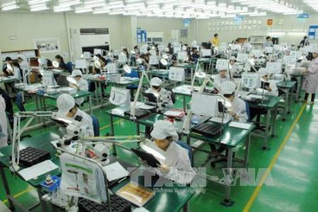 Perspectivas económicas de Vietnam en 2017