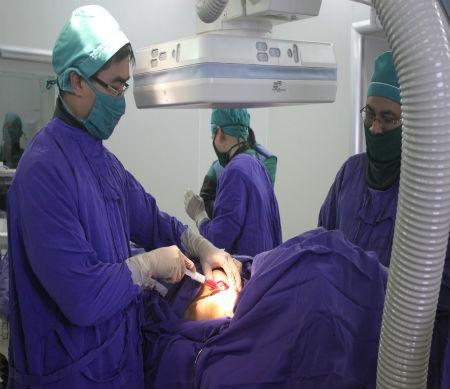 Transferencia de técnicas mejora capacidad de sector médico de Quang Ninh