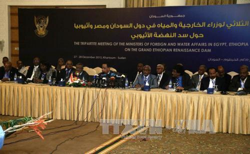 Preocupan a Egipto y Sudán posibles reajustes en represa etíope