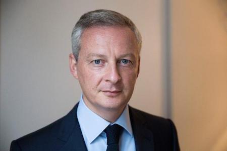 Mayor conservador francés dimite del equipo de campaña de Fillon