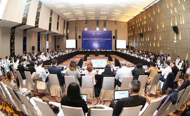 APEC 2017, premisa para cumplir los Objetivos de Bogor en 2020