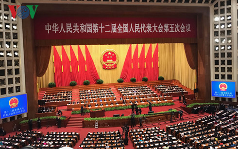 China reduce meta de crecimiento para 2017