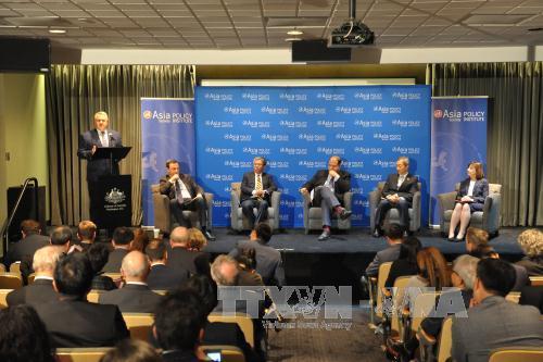 Políticas de integración comercial de Asia-Pacífico en nueva etapa