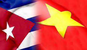 Vietnam y Cuba determinados en hacer avanzar lazos bilaterales