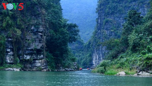 Turismo vietnamita por convertirse en un sector clave