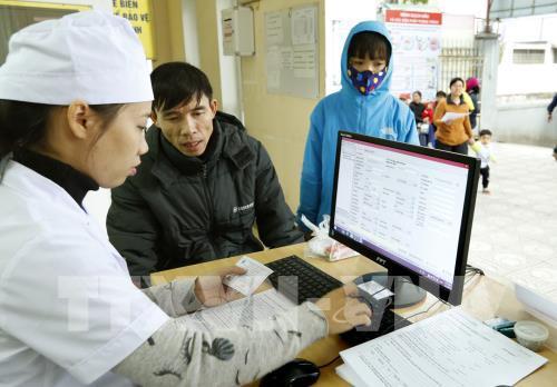 El sistema de salud vietnamita en la era digital