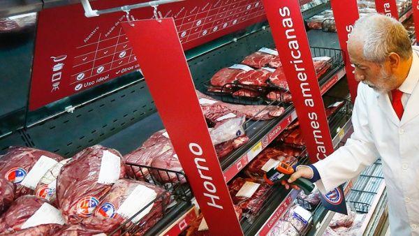 UE llama a Brasil a recuperar confianza de importadores de carne