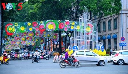 Ciudad Ho Chi Minh tiene más de 900 empresas con capital de connacionales en ultramar