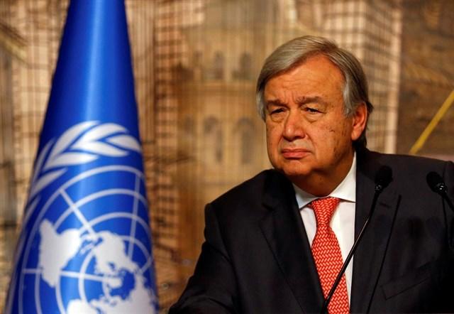 Comunidad internacional condena atentados en Egipto