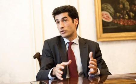 OCDE llama a promover emprendimiento entre jóvenes en América Latina