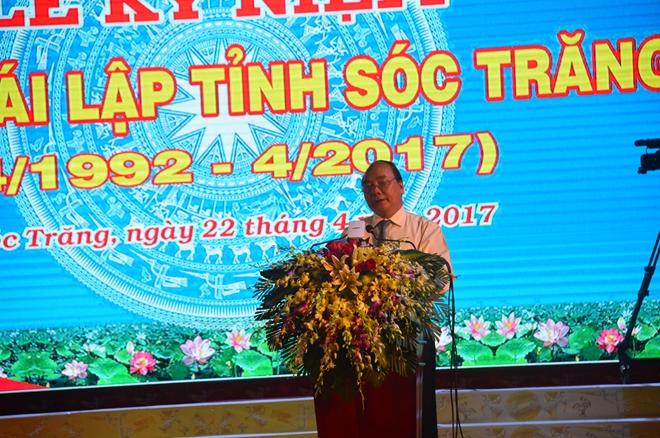 Gobierno vietnamita propone soluciones para el desarrollo de Soc Trang