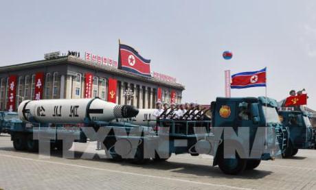 Corea del Norte anuncia no dialogar con Estados Unidos