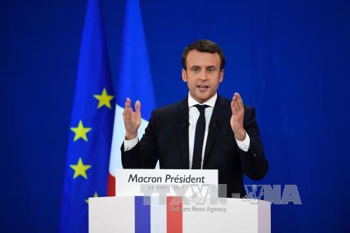 Aspirantes a presidencia de Francia participarán en discusiones directas en televisión