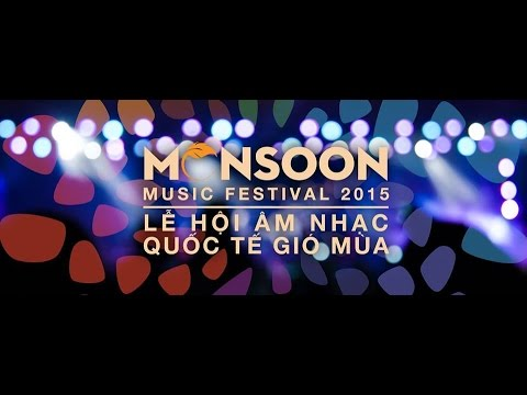 Monsoon Music Festival-2015
