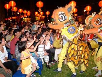 Memperkenalkan sepintas lintas tentang Festival Anak-Anak di Vietnam