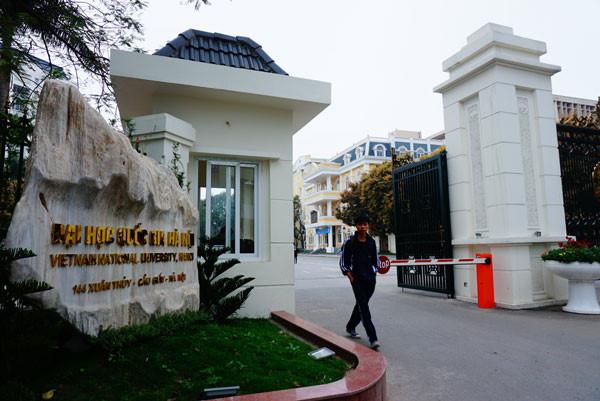 Memperkenalkan sepintas lintas tentang berbagai Perguruan Tinggi dan Akademi di Vietnam