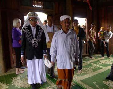 Perkenalan tentang Agama Islam di Vietnam.