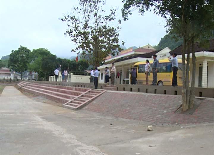 Propinsi Bac Kan berfokus membangun pedesaan baru